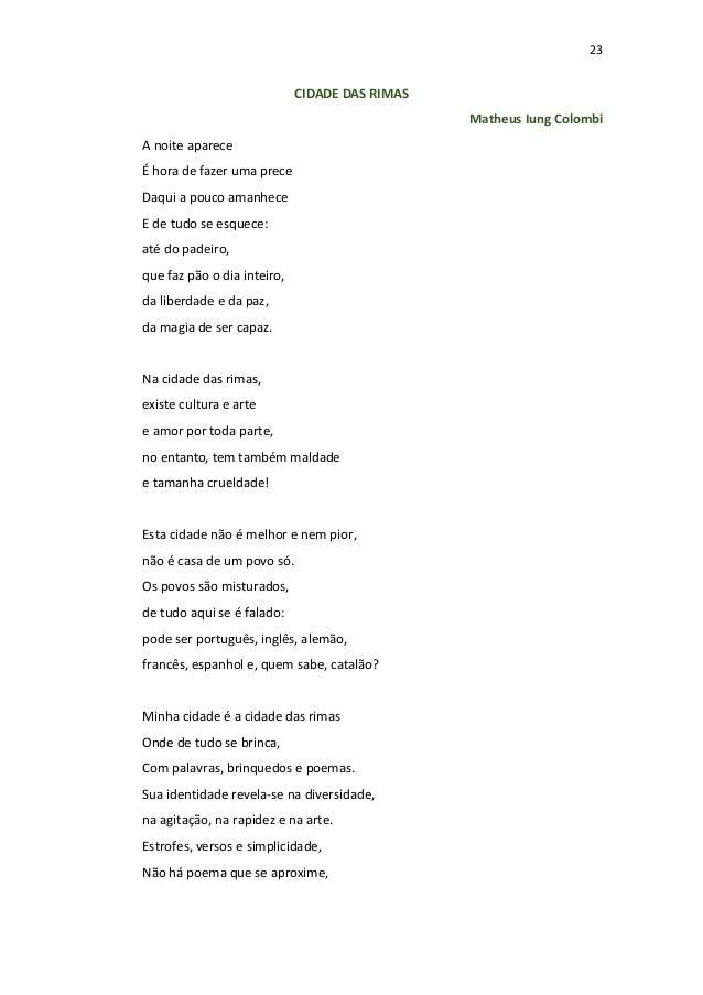 Top Livro poemas 5ºs anos GJ95