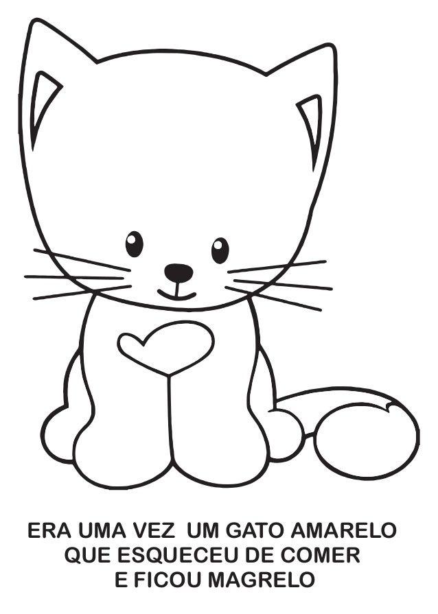 Livro Projeto Gato Xadrez 1
