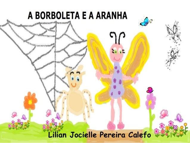 Lilian Jocielle Pereira Calefo