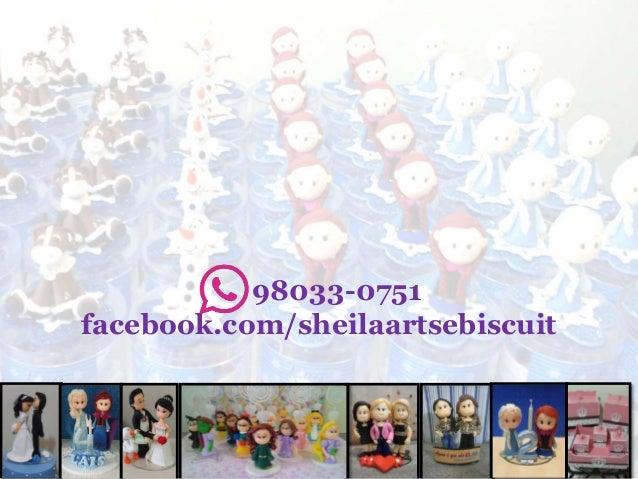 98033-0751 facebook.com/sheilaartsebiscuit