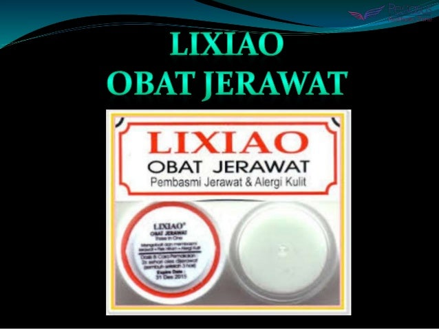 Lixiao Obat Jerawat, Obat Jerawat Paling Ampuh, Obat ...