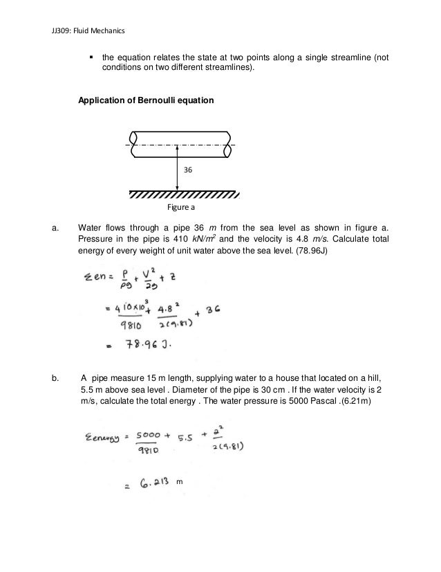 fluid dynamics equation sheet. negligible; 68. jj309: fluid mechanics  the equation dynamics sheet