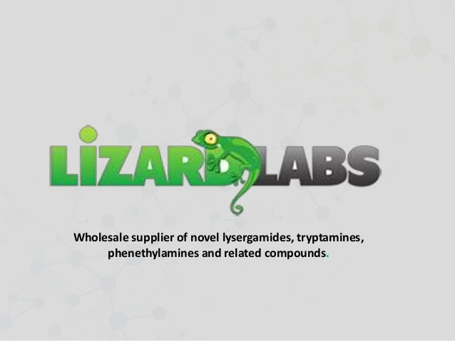 Buy 1p-LSD from Lizard Labs in bulk