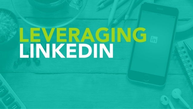 SMCKC September Breakfast: Leveraging LinkedIn