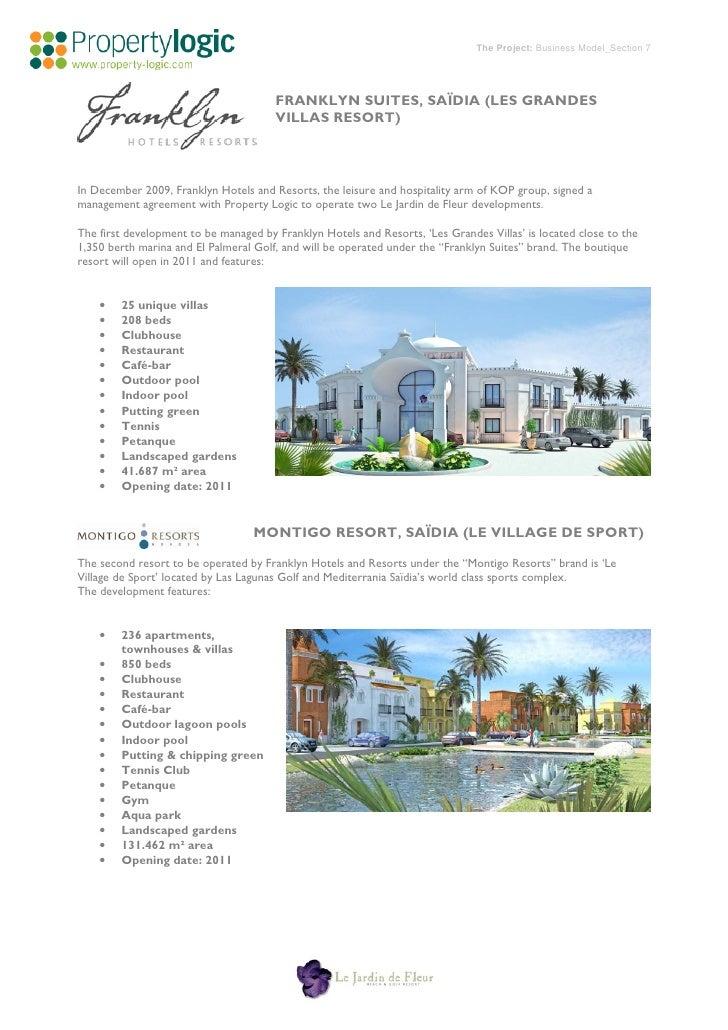 Best Jardin De Fleurs Saidia Contemporary - House Interior ...