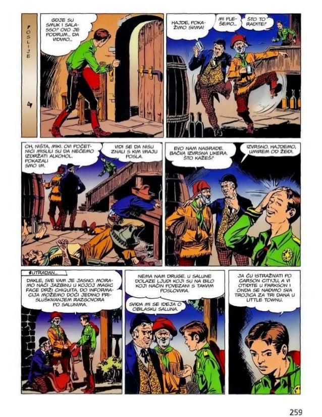 ljudske statue - kapetan miki