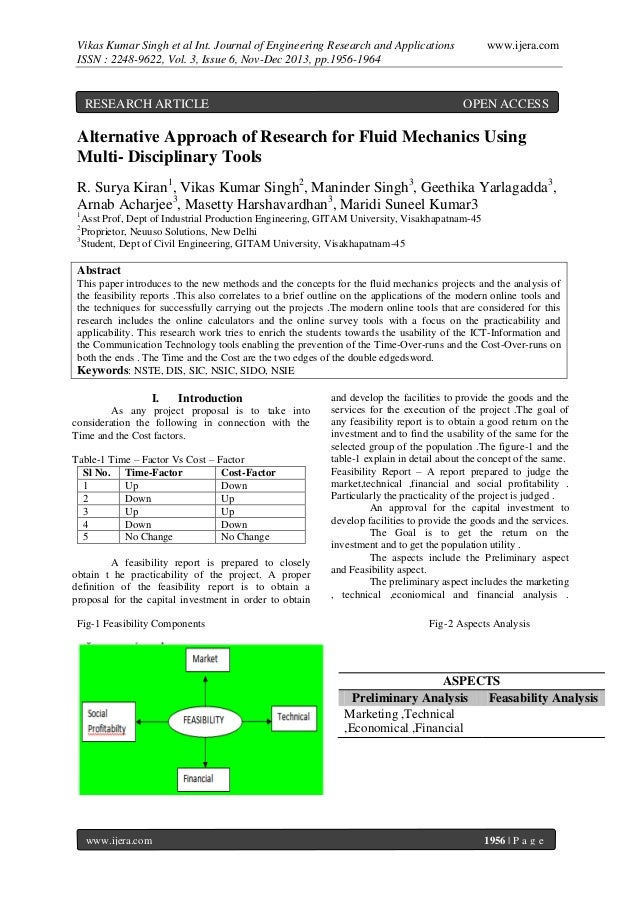 Vikas Kumar Singh et al Int. Journal of Engineering Research and Applications ISSN : 2248-9622, Vol. 3, Issue 6, Nov-Dec 2...