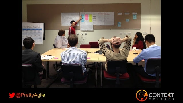 LKCE15 - The Magic Carpet Ride: A business perspective on DevOps