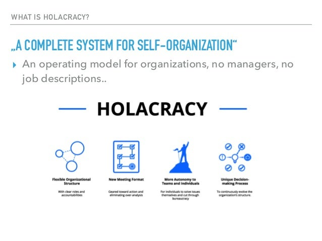 LKCE16 -  Holacracy not safe enough to try by Julia Culen Slide 2