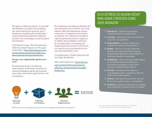 TRÊS TIPOS DE  LIDERANÇA INOVADORA LIDERANÇA  Anteriormente, falamos sobre as três frentes da liderança  inovadora: no set...