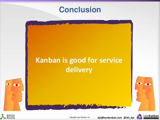 10 Years of Kanban - What have we learned Slide 3