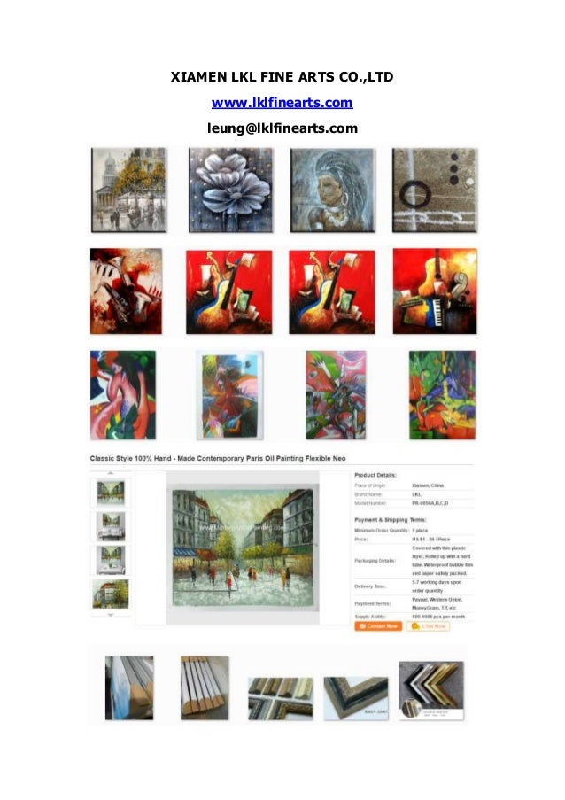 Music instruments and oil master reproduction supplier