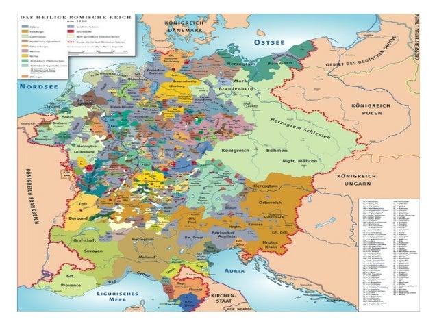Ausbreitung Der Reformation