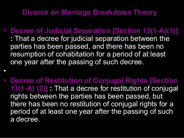 Marital sex conjugal rights florida