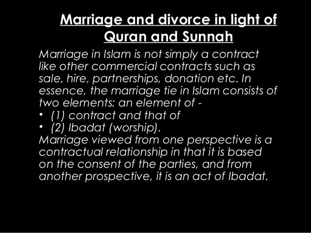 DIVORCE IN ISLAM PDF DOWNLOAD