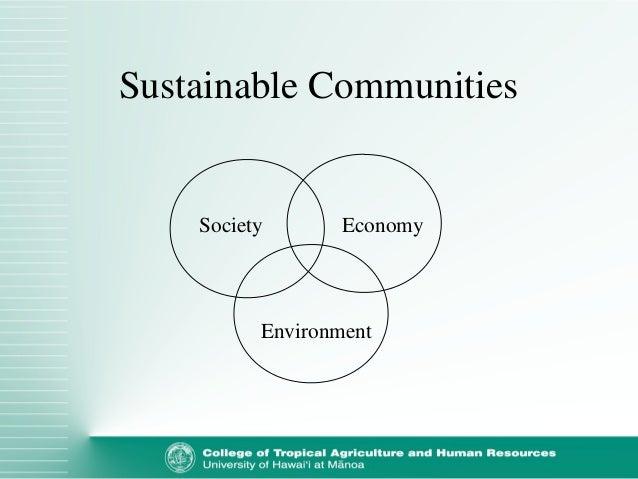 Sustainable Tourism Development Presentation Slide 3
