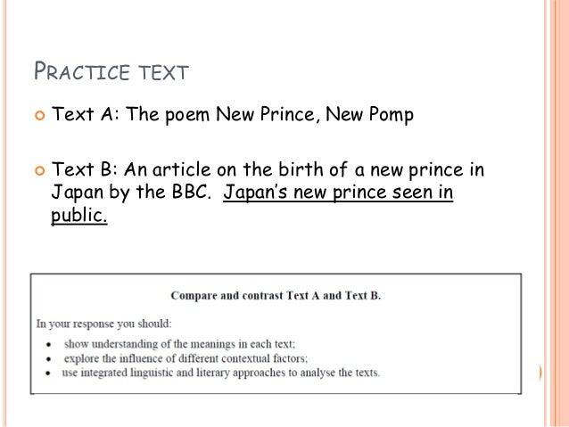 new prince new pomp analysis