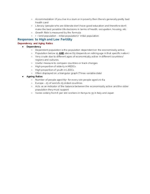 Geo study  Slide 3