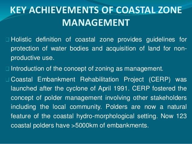 Llb I El U 4 6 Coastal Zone Management