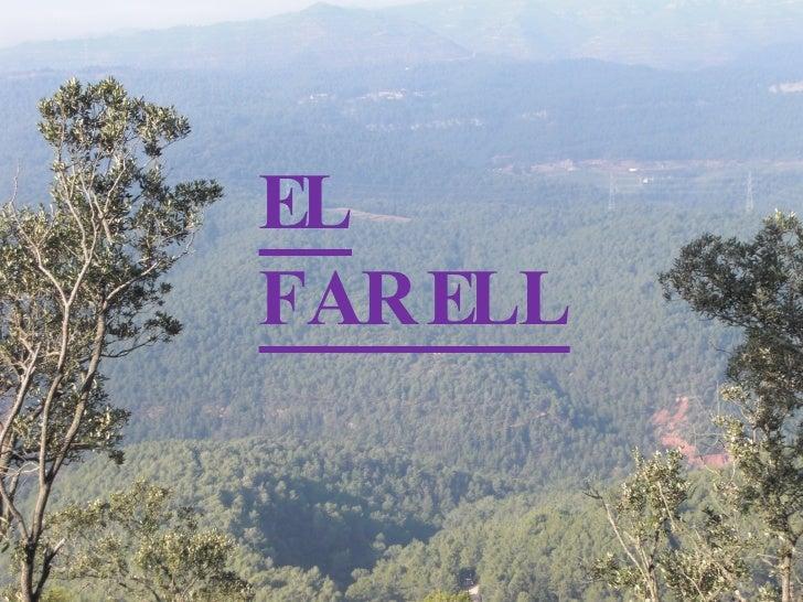 EL FARELL