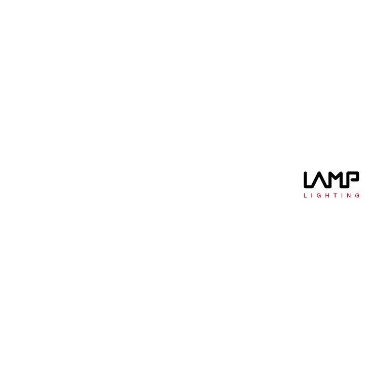 Premios Lamp Lighting Solutions'08   Lamp Lighting               Por fin la iluminación es parte           fundamental en ...