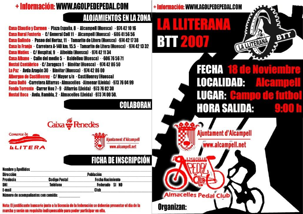 Lliterana2007