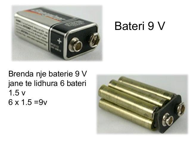 • 1.5 volt • Punojne mire nqs perdor 100 mA ose me pak • Kapacitet I ulet • Nje periudhe jete prej 3 vjetesh