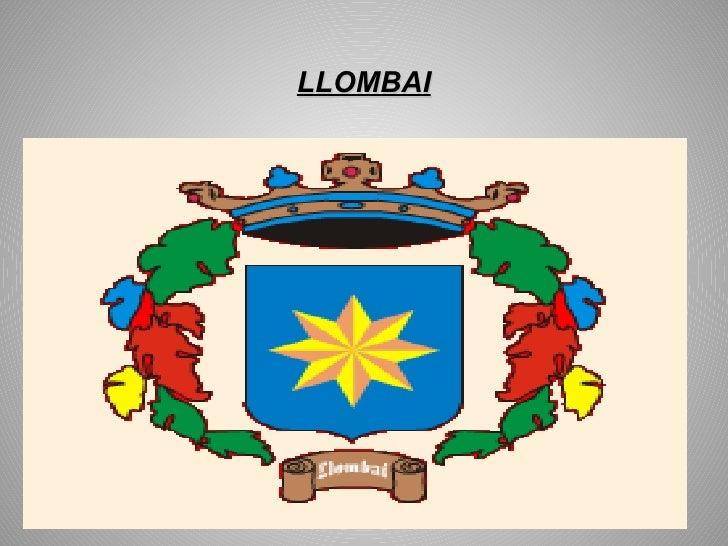 LLOMBAI