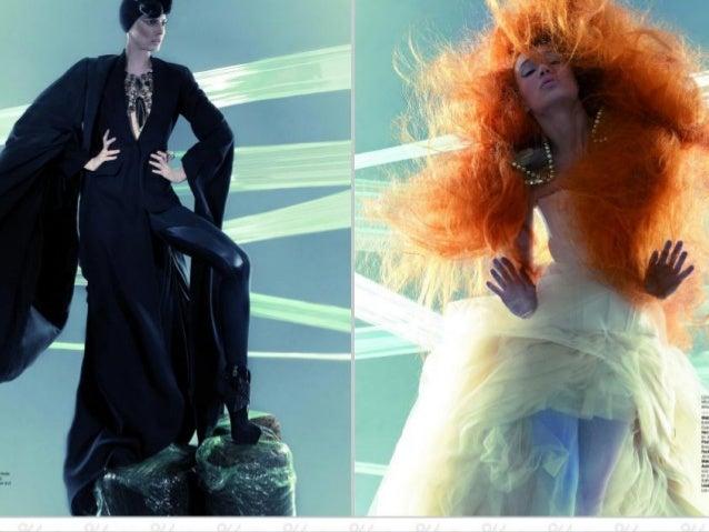 Lloyd Klein Couture : brief overview