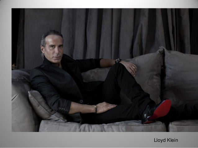 Icons and Ingénue   celebrities wearing       Lloyd Klein                         dita