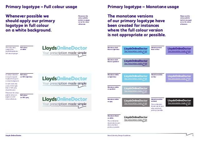 branding guidelines lloyds Free brand guidelines lloyds of london , download brand guidelines lloyds of london online , download brand guidelines lloyds of london pdf , download brand.