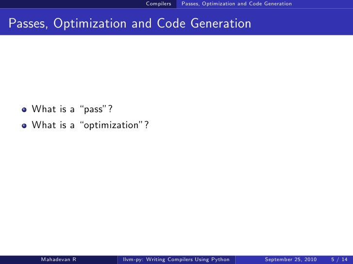 CS75 Lab 1: A Lexical Analyzer for C--