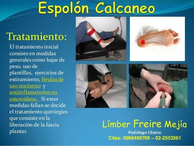 Accesorios  Límber Freire Mejía Podólogo Clínico  Citas: 0999490709 – 02-2553361