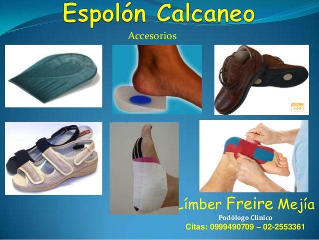 Definición: Entre las dolencias de los pies, una de las más frecuentes es el dolor en el talón al caminar. Este dolor reci...
