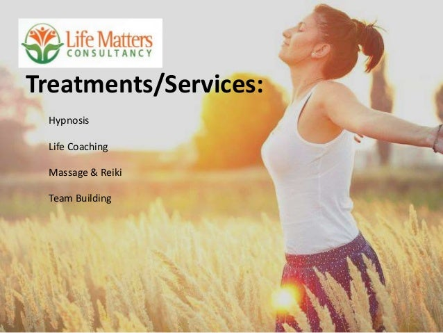 Services for students & trainee therapists: Training