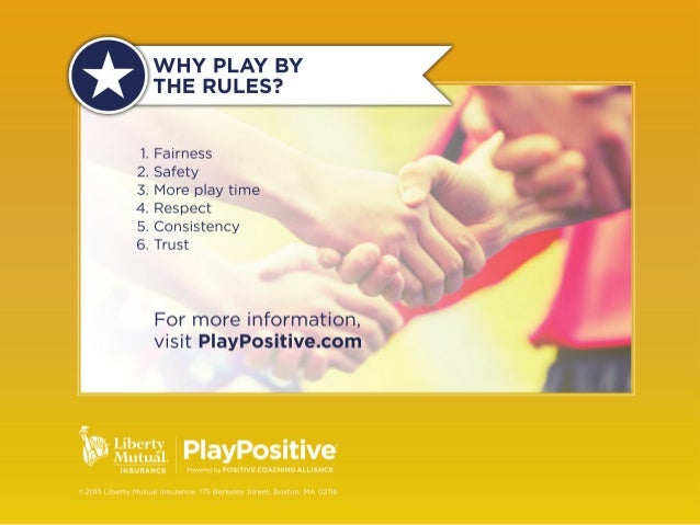 6 Reasons To Play By The Rules for USA Hockey