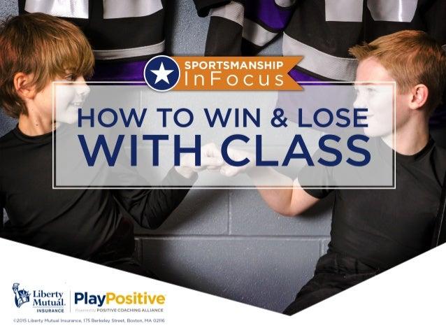 How To Win & Lose With Class Liberty Mutual Insurance Play