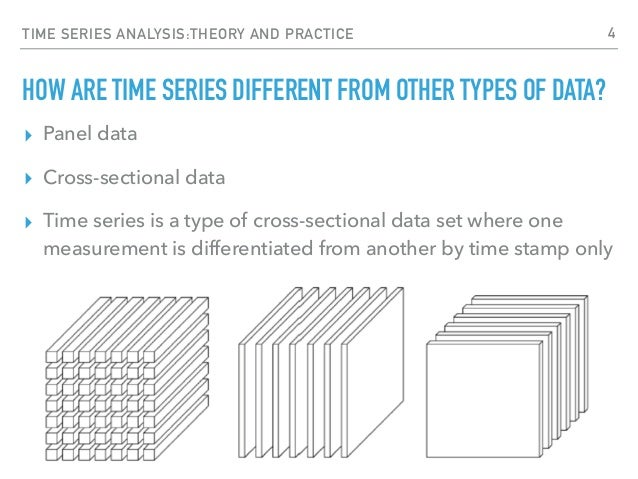 limitation of time series analysis A basic assumption in any time series analysis/modeling is that some and limitations time series models have advantages in certain situations.