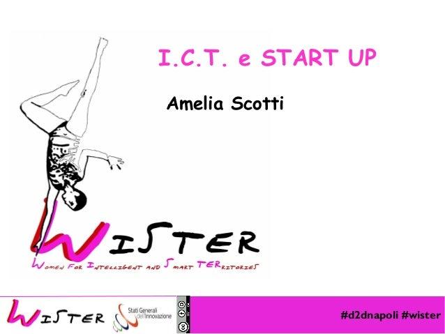 #d2dnapoli #wister Foto di relax design, Flickr I.C.T. e START UP Amelia Scotti