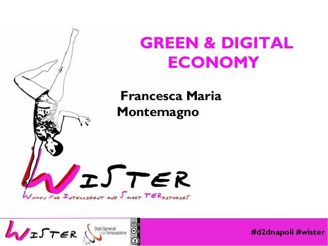 #d2dnapoli #wister Foto di relax design, Flickr GREEN & DIGITAL ECONOMY Francesca Maria Montemagno