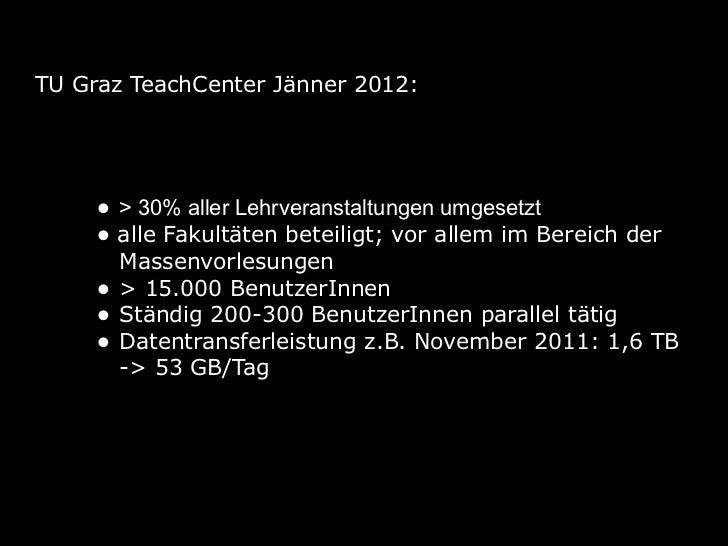 Arbeitsfrage:   Nach welchen technischen Kriterien würden Sie       ein Lernmanagmentssystem auswählen?