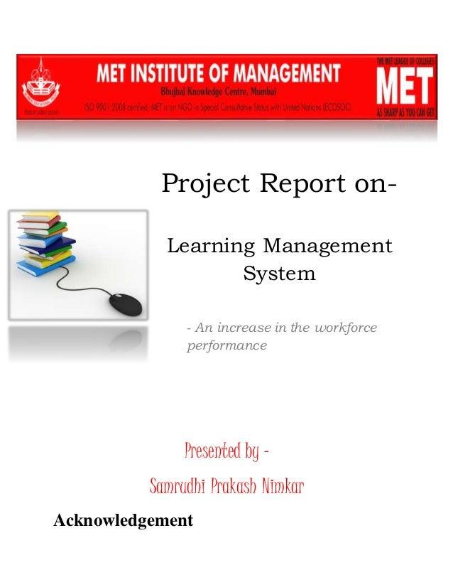project report on bookshop management