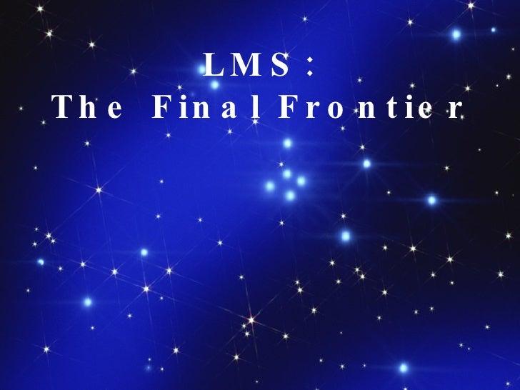 LMS Search Slide 2