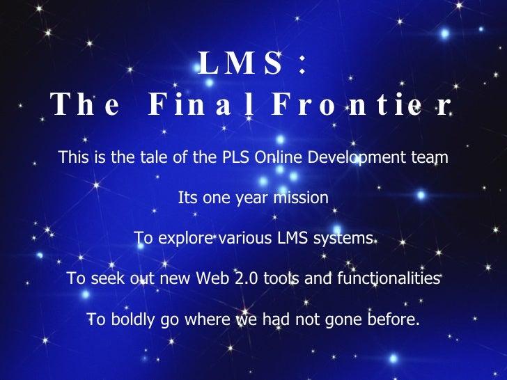 LMS Search Slide 3