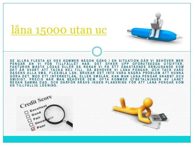 lån 15000 utan uc