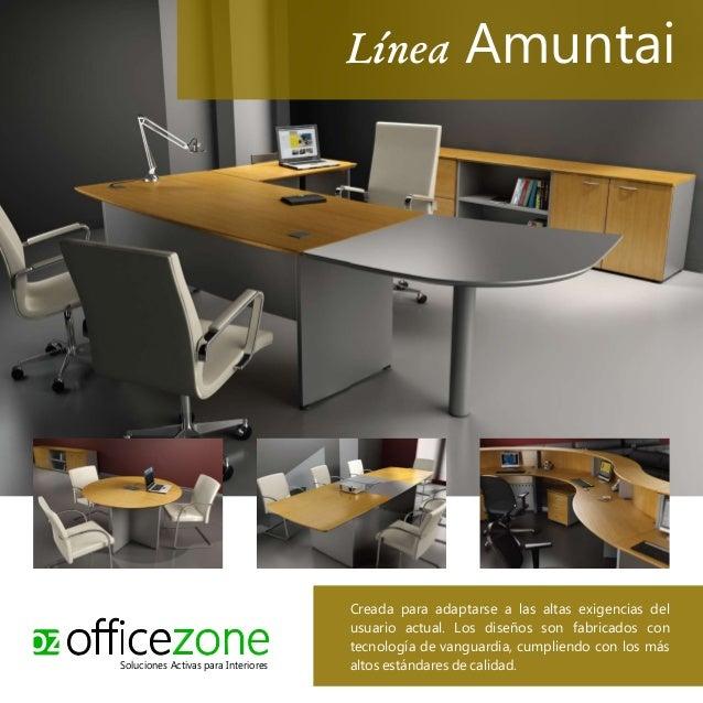 Muebles ejecutivos l nea amuntai for Linea actual muebles europolis