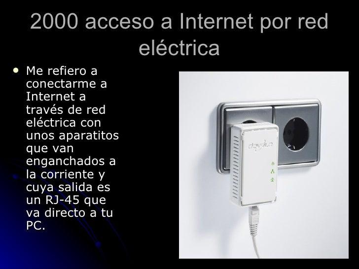 invenciones e innovaciones vinculadas a la electricidad