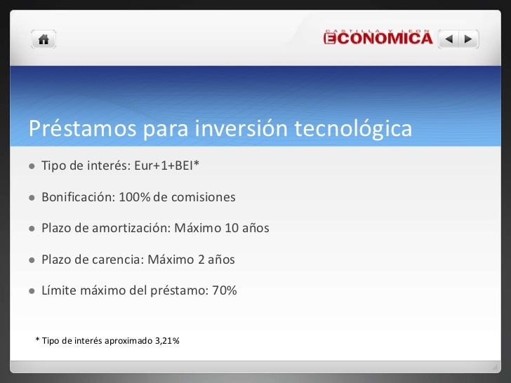 Líneas de ayudas de la junta de Castilla y León a empresas y autónomos2012 Slide 3