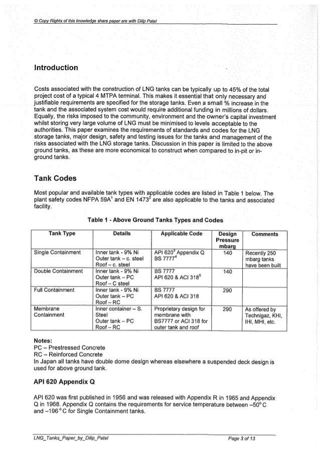 Lng tanks paper_by_dilip_patel Slide 3