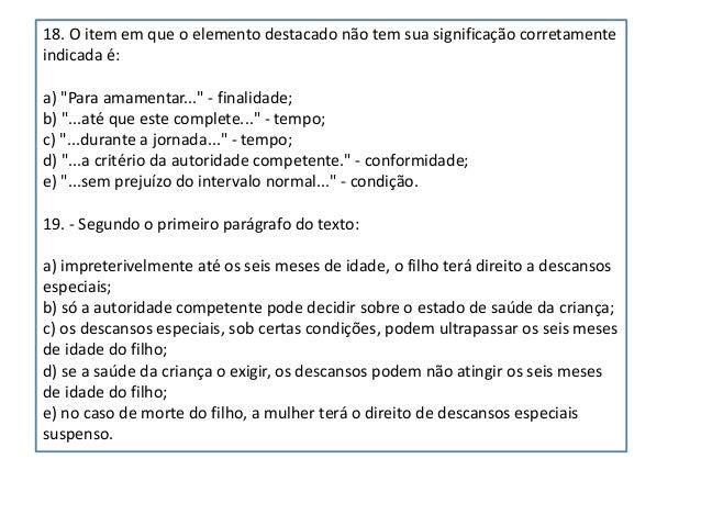 Língua portuguesa revisão geral E.M.